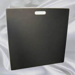 Color Wooden Sample Board